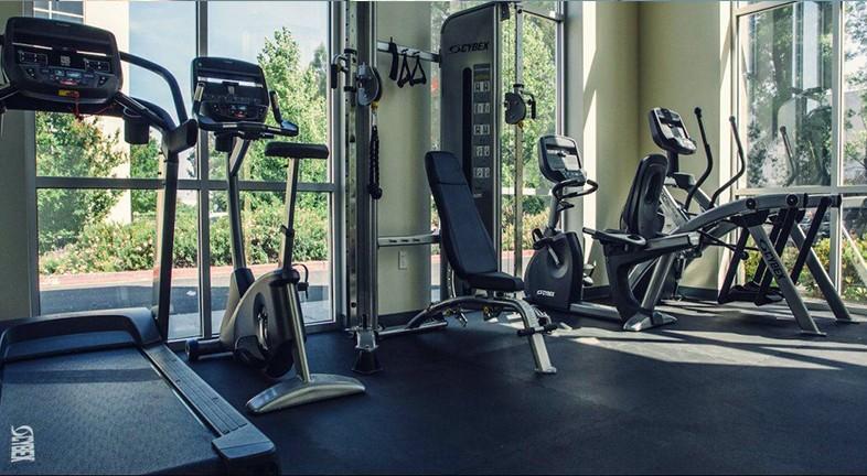 commercial exercise equipment, Fairfield, CA
