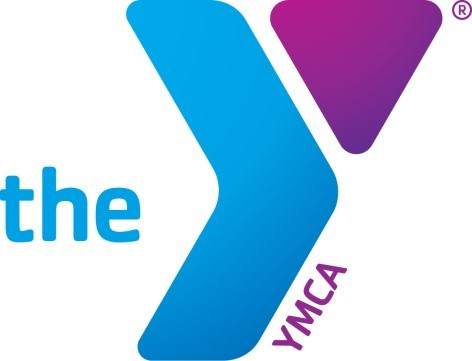 commercial fitness equipment at YMCA