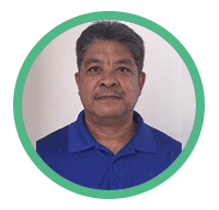 Fit-Tech Service Technician Monty Martinez
