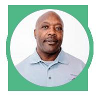 Fit-Tech Service Technician Willis Ferrell