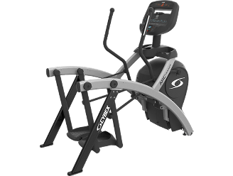 Cybex 525-Arc-Trainer-Standard-View